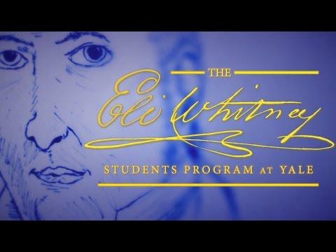 Yale University: Eli Whitney Students Program