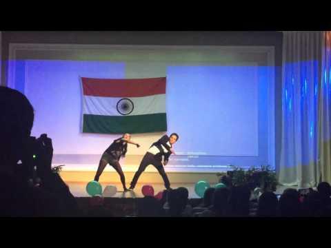 Sun sathiya ABCD2 dance cover....( himanshu kelwa,Barno,Vivek)