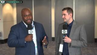 Seth Newman and Jason Strayhorn recap Big Ten Media Day redux
