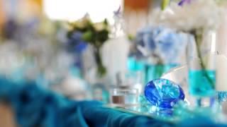 Невестам смотреть обязательно! Идеи для свадьбы. Свадьба в стиле Тиффани