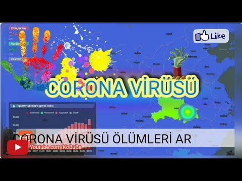 CORONA Virüsü Son Durumlar | Corona Virüsü Diğer ülkelerde Yayılmaya Başladı #EvdeKal
