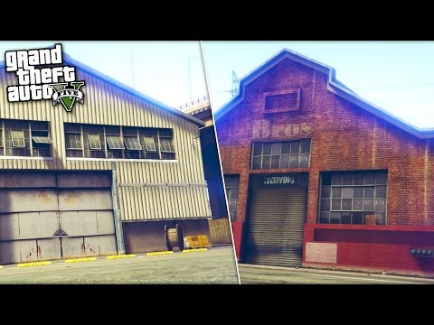 GTA Online: Is It Worth Buying Multiple Warehouses? (GTA 5 CEO Tips)