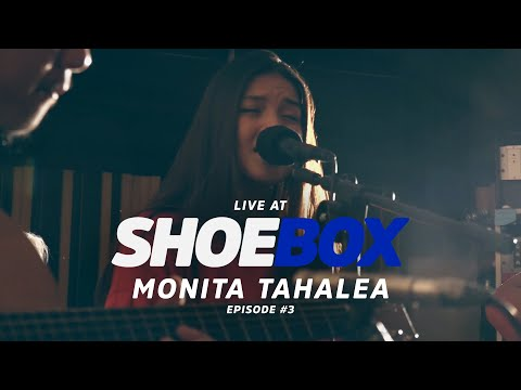 Monita Tahalea | SHOEBOX #3