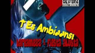 Bargamezz & Fiesta Alosta - Gelek As De Konoin
