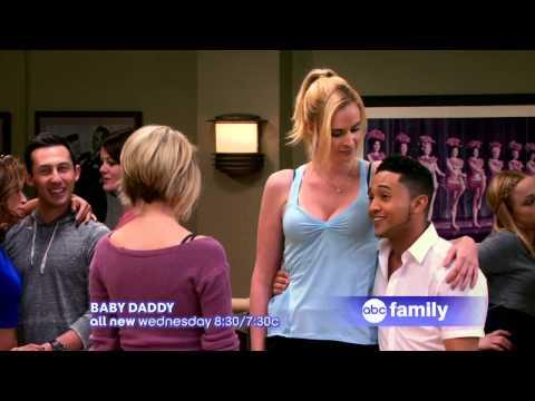 Baby Daddy 3x17 Promo 'Flirty Dancing' (HD)
