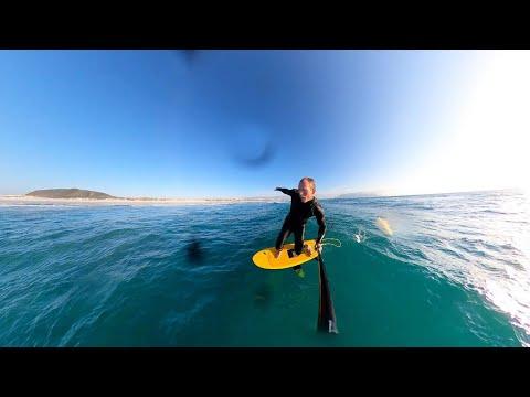 """Travel Stories - Cape Town eps. 3    """"foil days"""""""