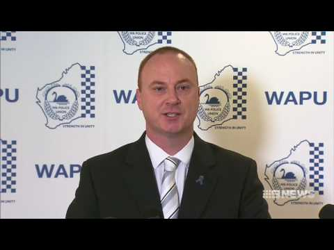 More Police | 9 News Perth