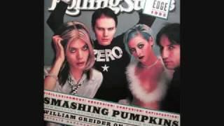 Smashing Pumpkins- Speed Kills, live