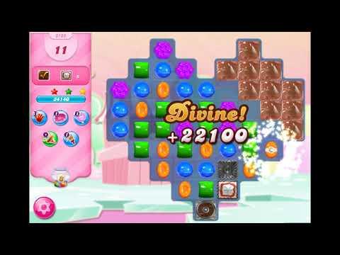 Candy Crush Saga - Level 3189 ☆☆☆ Hard
