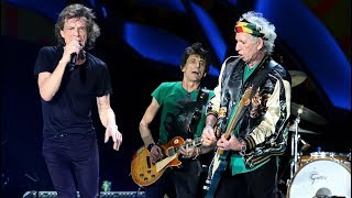 Rolling Stones live in Munich @ Olympiastadion 12.09.2017 No Filter tour 2017 München