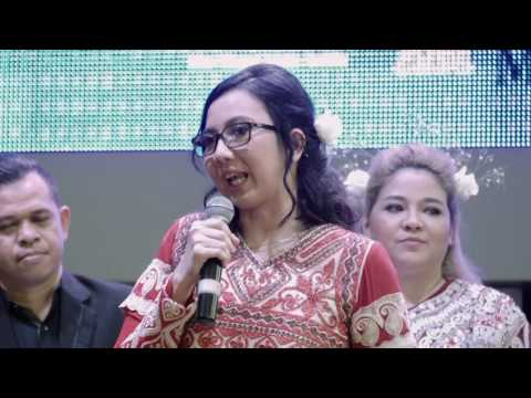 Final Miss Internet DKI Jakarta 2 Gandaria City 25 Maret 2017