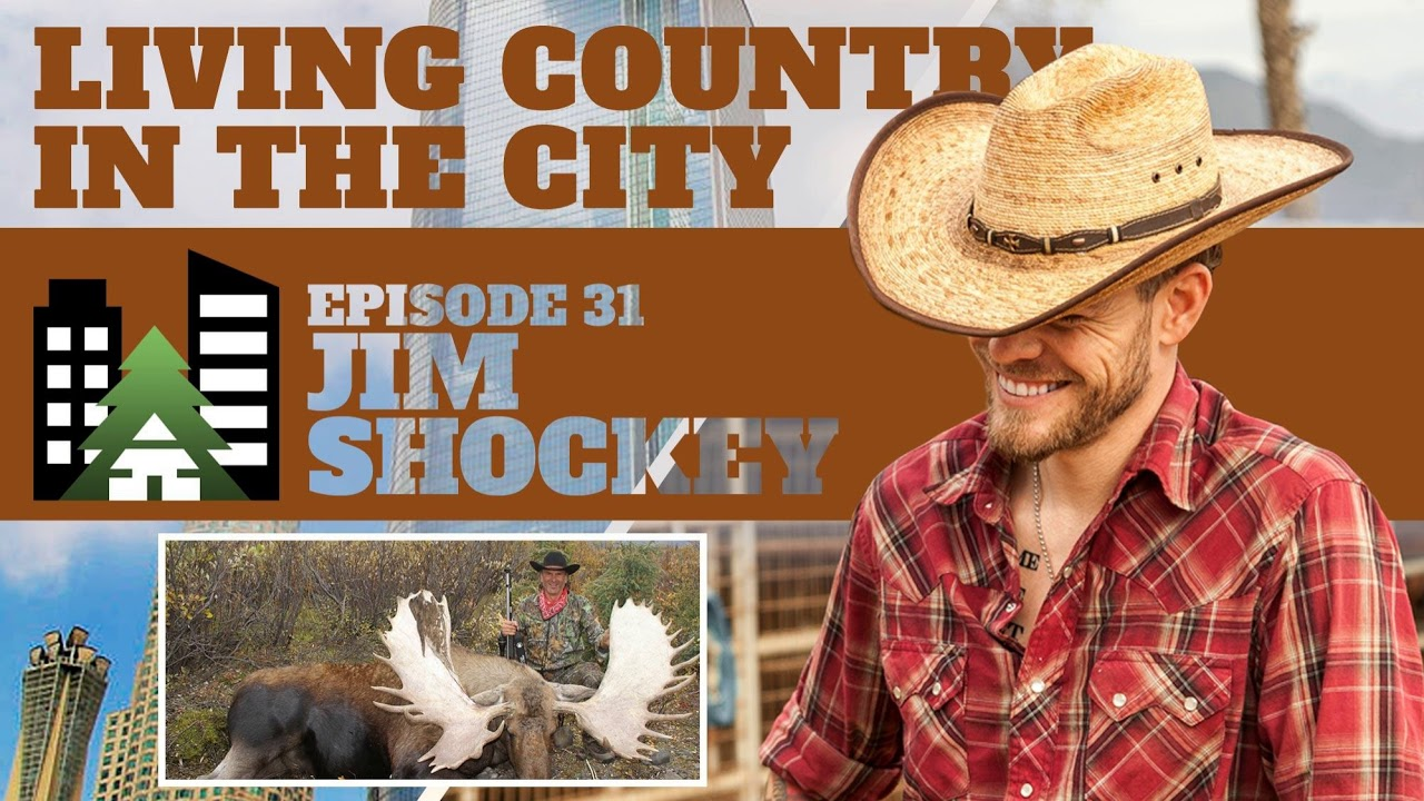 2965e72bfe992 Ep 31 - Hunting Advice and Inspiration from Jim Shockey - YouTube