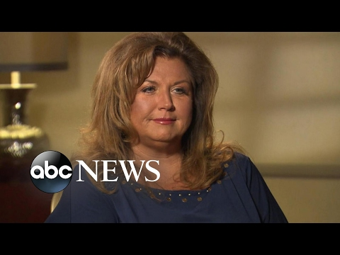 Thumbnail: How 'Dance Moms' star Abby Lee Miller wants to spend her time in prison