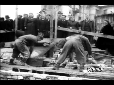 Komunikat Ministerstwa Prawdy nr 30: Zgoda na budowach