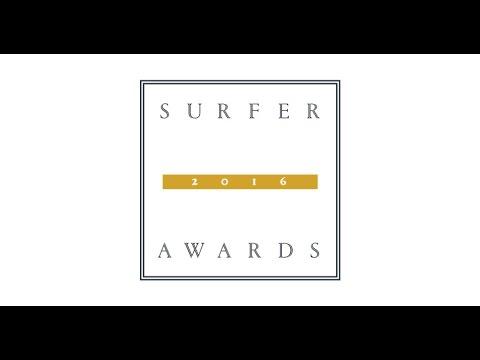 2016 Surfer Awards - Full Webcast