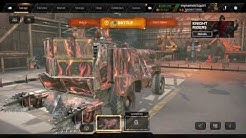 How to get taler coins in Crossout