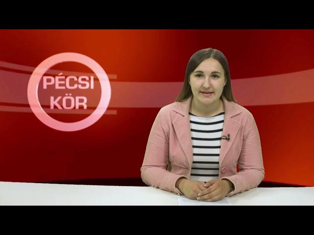 Pécsi Kör - 2021.05.19.