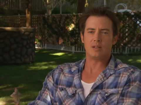 Hallmark Channel - The Wishing Well - Jason London On Themes