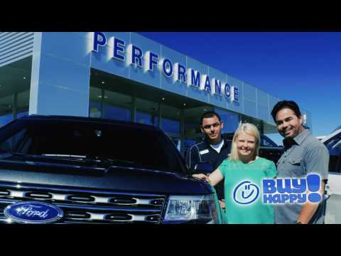 Performance Ford Lincoln Bountiful Buy Happy Youtube