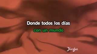 Karaoke Sueña (Someday) - The Hunchback Of Notre Dame *