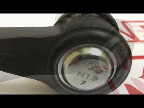 Видео Правый рулевой наконечник что