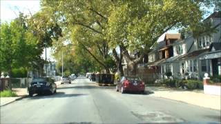 Briarwood (Jamaica, Queens) Coolidge Avenue