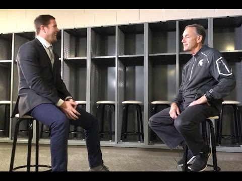 Dantonio previews Michigan game