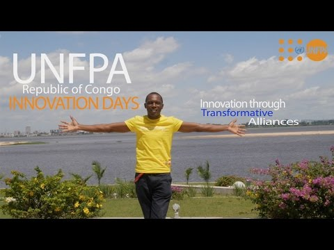 UNFPA #InnovationDays