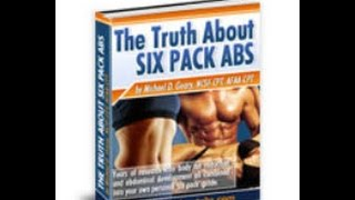 Get Ripped Abs with Mike Geary Review