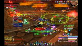 Ira Dei vs. Heroic Paragons of Klaxxi 10man