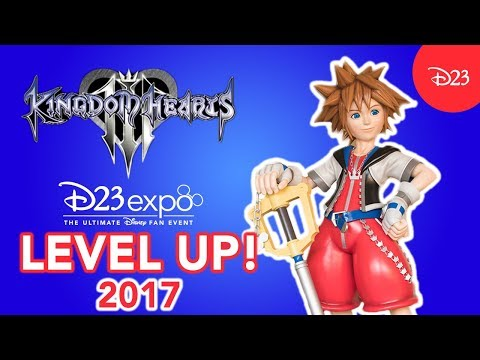 Download Youtube: D23 EXPO Level Up! Video Game Showcase