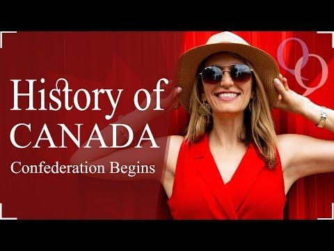 Canada Part II: Pre-Confederation