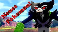 🔴 Finsteraffen-Pokémon Zarude (NEUES POKEMON)