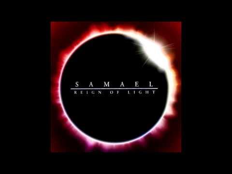 Samael - Reign Of Light (album)