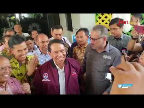 Sambut Zainudin Amali, Kemenpora Bersih-bersih Atribut Menpora Lama