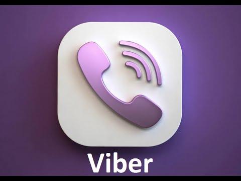 Viber обзор: как скачать, установить и пользоваться