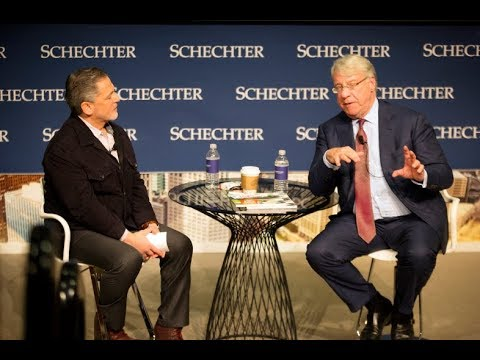 A Fireside Chat with Jim Chanos & Dan Gilbert (Full)