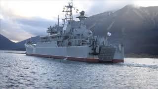 Видео учений российских морпехов похожи на кадры крутого боевика