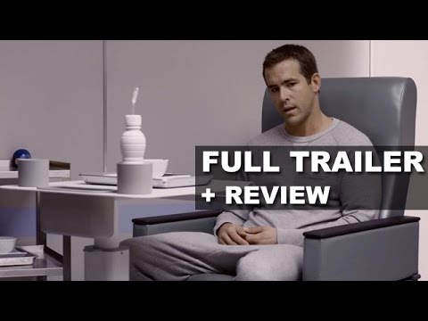 SelfLess 2015 Official Trailer + Trailer Review : Beyond The Trailer streaming vf