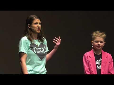 Intersex is Awesome | Kristina Turner & Ori Turner | TEDxWWU