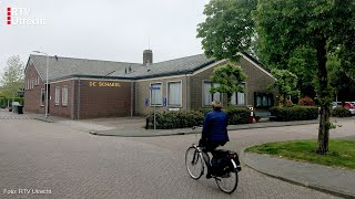 Gesteggel over nieuw dorpshuis in Leerbroek: tegenvaller van 1,7 miljoen euro [RTV Utrecht]