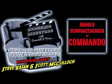 Commando Commentary - Armchair Directors