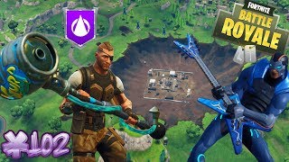 🔴 FORTNITE LV. 23rd WIN PASS BATTLE SEASON 4!!! | FROM 1.30pm WITH THE DONATORs!!!