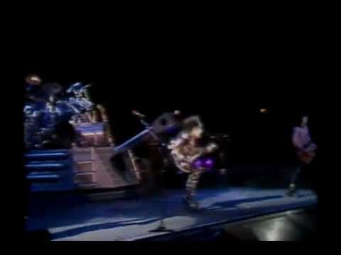 Kiss Live in Rio - Brazil 1983
