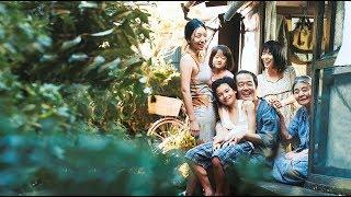 出道23年零差評,是枝裕和的電影每部都是爆紅!