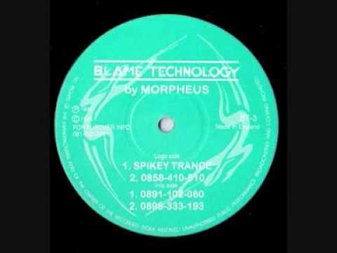 Morpheus - Spikey Trance