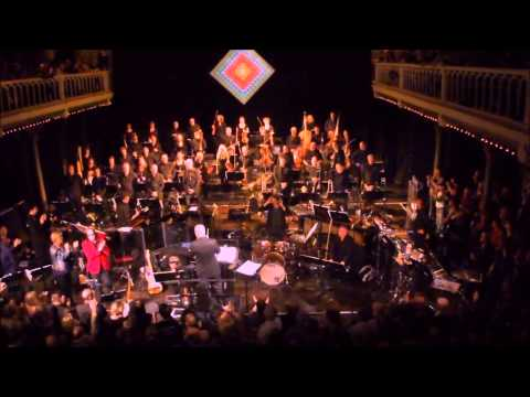 Todd Rundgren and The Metropole Orchestra Amsterdam 2012