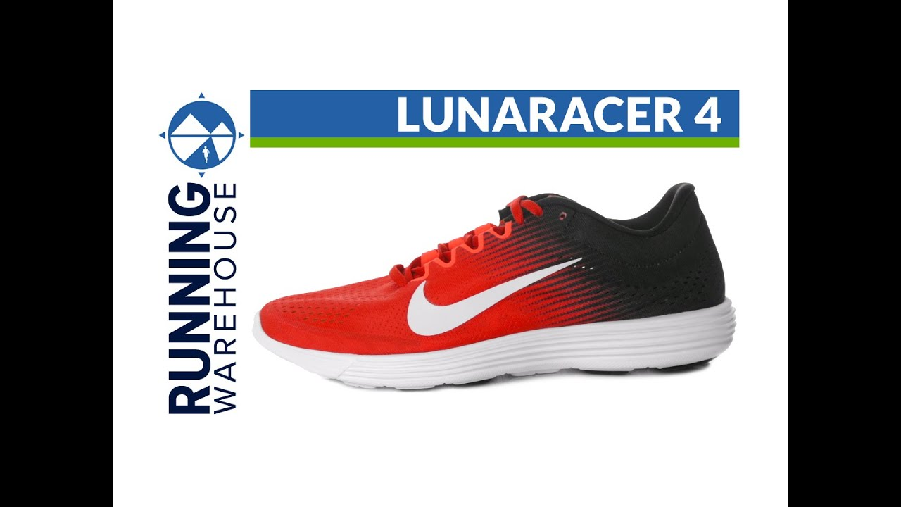f609fab91b6fb9 Nike LunaRacer 4 for Men - YouTube