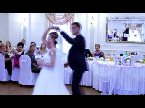 Grzegorz Hyży - Na chwilę   Pierwszy taniec