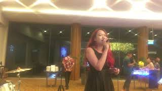 Cheek to Cheek Dreambird Music Live Music Entertainment for Corporate Events and Weddings